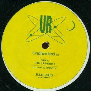 Drexciya альбом Uncharted EP