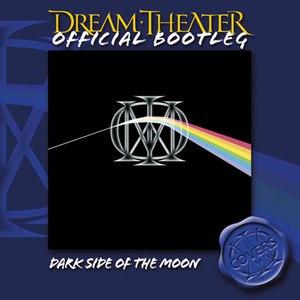 Dream Theater альбом Dark Side Of The Moon