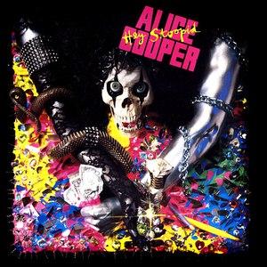 Alice Cooper альбом Hey Stoopid