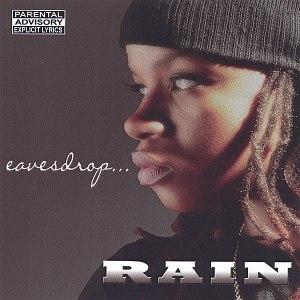 Rain альбом eavesdrop