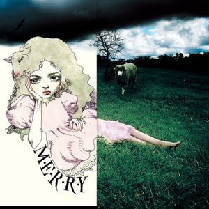 Merry альбом M.E.R.R.Y.