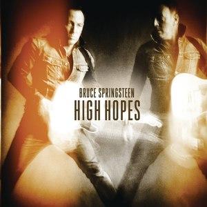 Bruce Springsteen альбом High Hopes