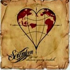 Seventeen альбом Dunia Yang Indah