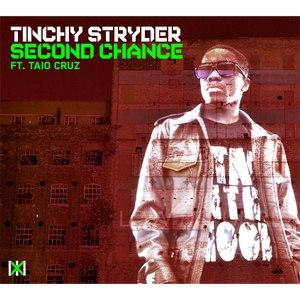 Tinchy Stryder альбом Second Chance