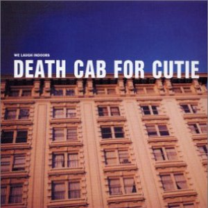 Death Cab For Cutie альбом We Laugh Indoors