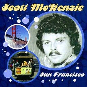 scott mckenzie альбом San Francisco