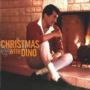 Dean Martin альбом Christmas With Dino