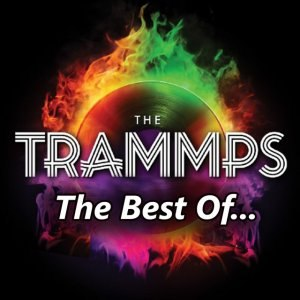The Trammps альбом The Best Of...