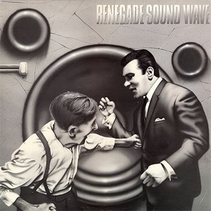 Renegade Soundwave альбом Kray Twins