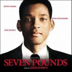 Angelo Milli альбом Seven Pounds (Original Motion Picture Soundtrack)