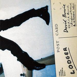 David Bowie альбом Lodger