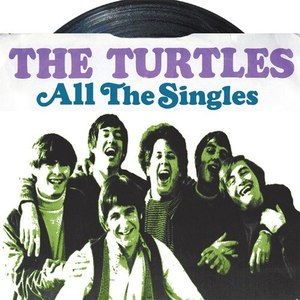 The Turtles альбом All the Singles