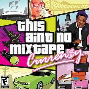 Curren$y альбом This Aint No Mixtape