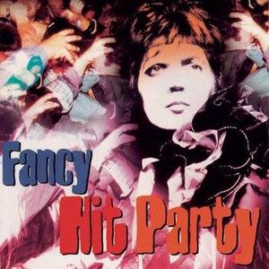 Fancy альбом Fancy Hit Party