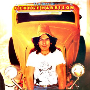 George Harrison альбом The Best of George Harrison