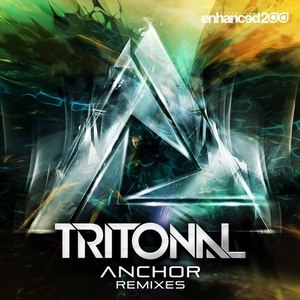 Tritonal альбом Anchor (Remixes)