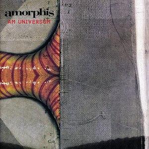 Amorphis альбом AM Universum
