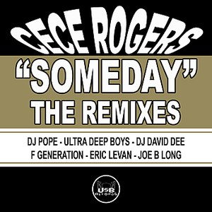 Ce Ce Rogers альбом Someday The Remixes