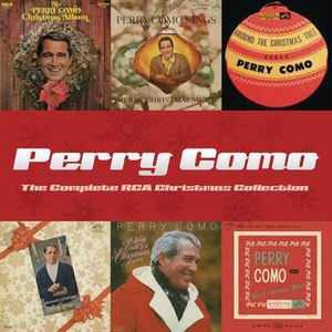 Perry Como альбом The Complete RCA Christmas Collection