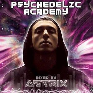 Astrix альбом Psychedelic academy
