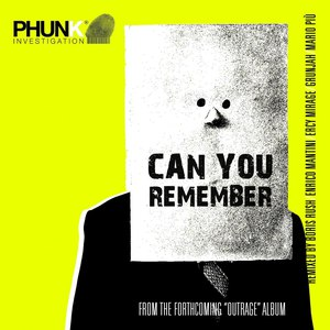 Phunk Investigation альбом Can You Remember