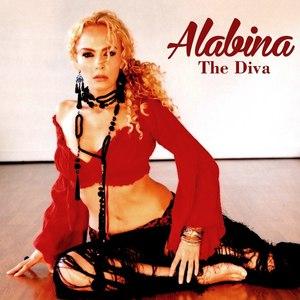 Alabina альбом Alabina the Diva
