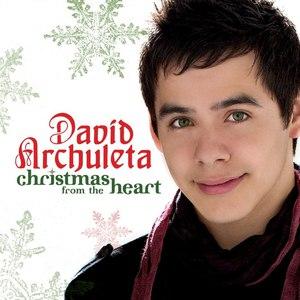 David Archuleta альбом Christmas From The Heart