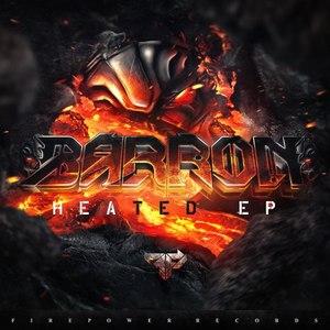 Barron альбом Heated