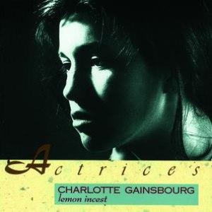 Serge Gainsbourg альбом Lemon Incest