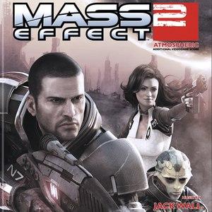 Jack Wall альбом Mass Effect 2: Atmospheric
