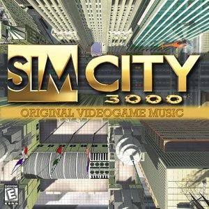 Jerry Martin альбом Sim City 3000