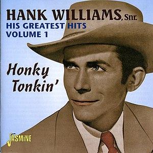 Hank Williams альбом His Greatest Hits, Vol. 1