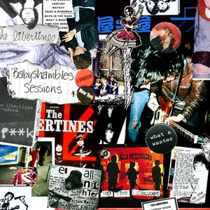 The Libertines альбом The Babyshambles Sessions