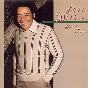 Bill Withers альбом 'Bout Love