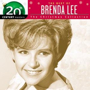 Brenda Lee альбом Best Of/20th Century - Christmas
