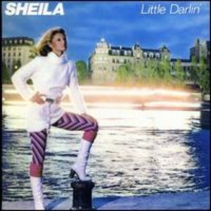 Sheila альбом Little Darlin'