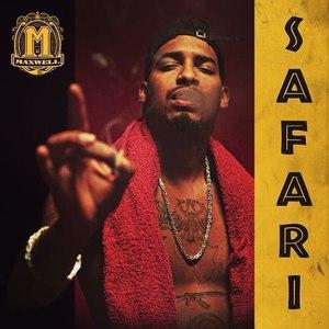 Maxwell альбом Safari