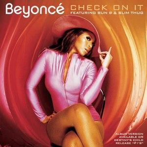 Beyoncé альбом Check on It