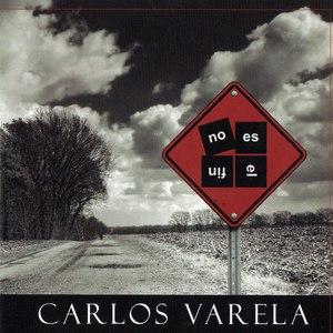 Carlos Varela альбом No es el fin