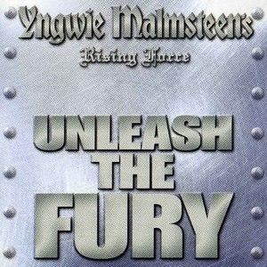 Yngwie Malmsteen альбом Unleash the Fury