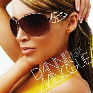 Dannii Minogue альбом Perfection