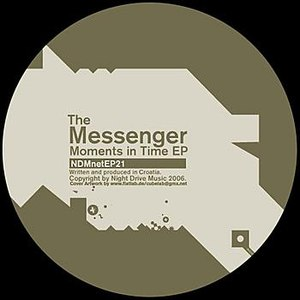 The Messenger альбом Moments In Time EP