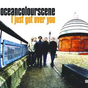 Ocean Colour Scene альбом I Just Got Over You