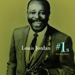 Louis Jordan альбом #1's