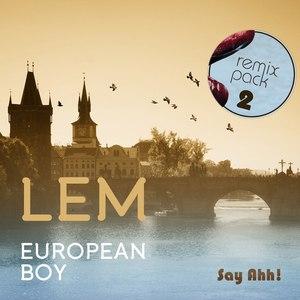 Lem альбом European Boy