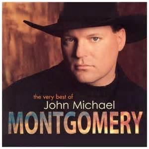 John Michael Montgomery альбом The Very Best of John Michael Montgomery
