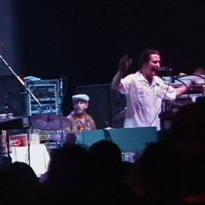 Mr. Bungle альбом 1999-11-22: Anaheim, CA, USA