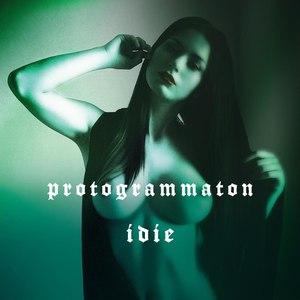 In Death It Ends альбом Protogrammaton
