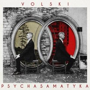 Лявон Вольскі альбом Psychasamatyka