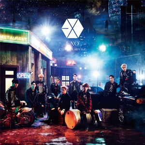 EXO альбом Coming Over
